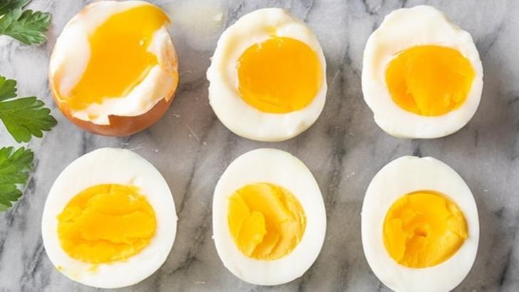 Cât se fierb, de fapt, ouăle. Greșeala pe care și tu o faci