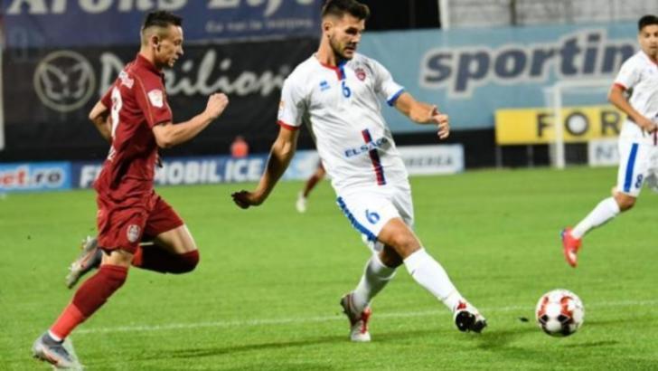 """Iftime i-a scăzut prețul lui Chindriș, dar Becali a scăzut și el oferta: """"Atât mai dau acum"""""""