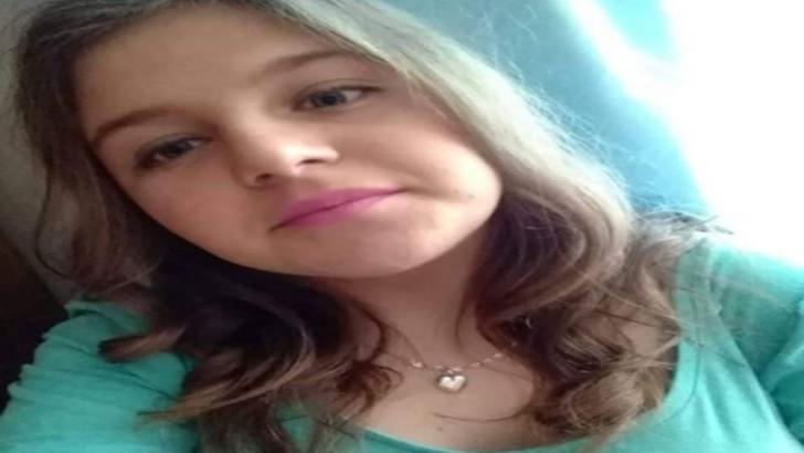 O fată de 17 ani din județul Cluj, căutată de poliție după ce a dispărut de acasă