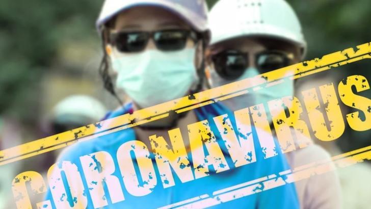 Noi decese COVID-19 în România. Bilanțul victimelor a ajuns la 306