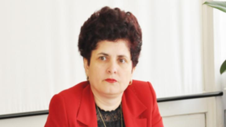 Sorina Honțaru, schimbată de la conducerea DSP Argeș