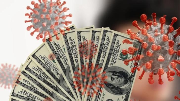 SUA, cifre ALARMANTE: S-au depășit 4 milioane de cazuri de infectări! Mai multe afaceri locale s-au mutat în stradă, în California