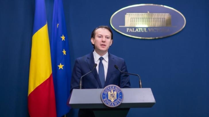 Florin Cîțu, la Realitatea PLUS: Nu se taie salarii, nu se taie pensii. Banii sunt în buget