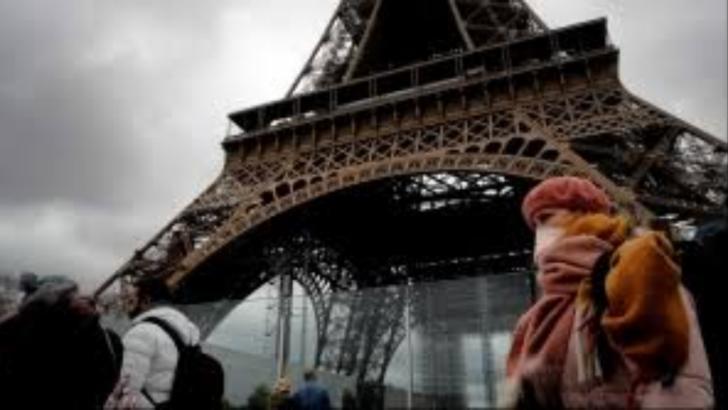 Franța anunță restricții naționale de circulație și condiții stricte de intrare în țară