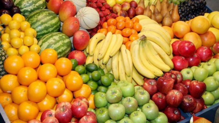 Cum se fac controalele fructelor și legumelor în vămi