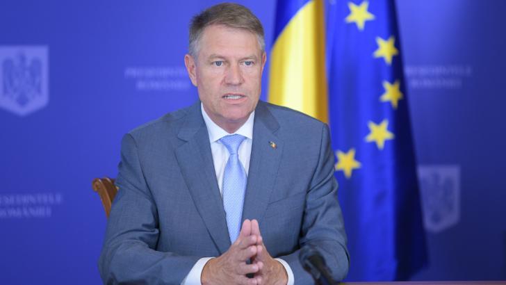Proiect de lege IMPORTANT, promulgat de președintele Iohannis