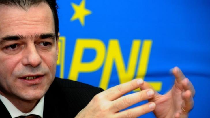 Ședință la sediul PNL pentru trasarea strategiei de campanie a partidului