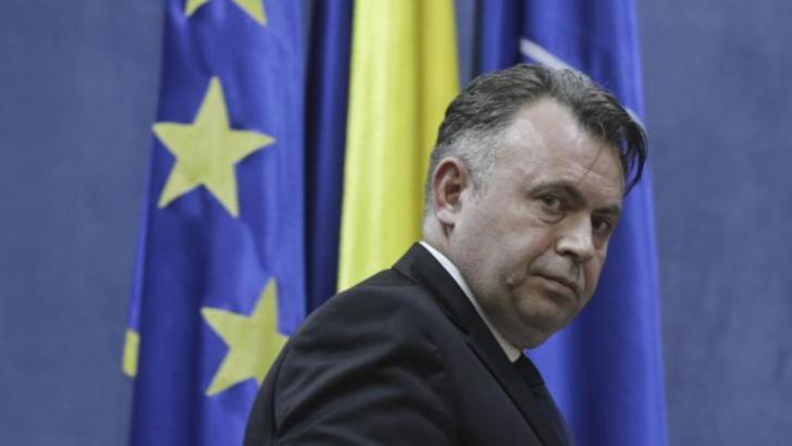 Nelu Tătaru, ministrul Sănătății Foto: Inquam Photos/George Călin