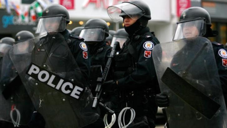 politie sector 1