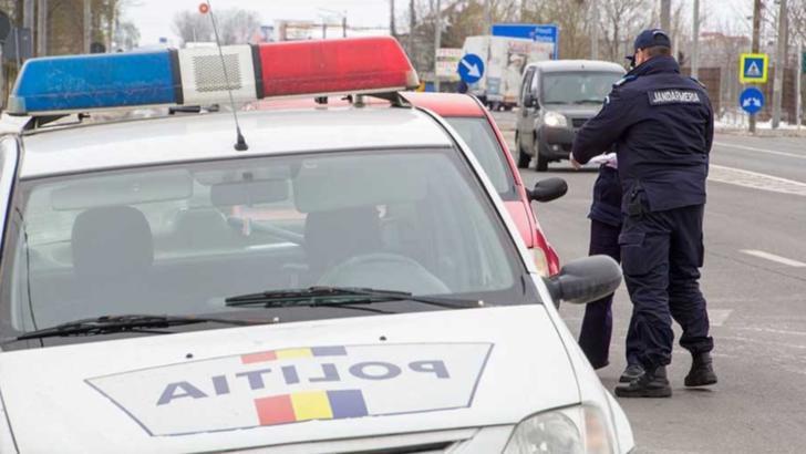 politisti patrula arhhiva