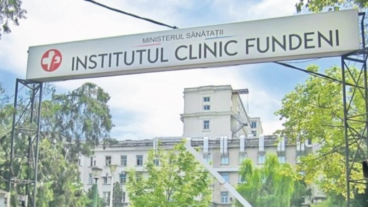 Tragedie la Fundeni. Un pacient s-a aruncat de la geam. Foto/Arhivă