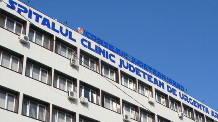 Arad: Spitalul Judetean Arad: 14 medici si 17 asistenti medicali au demisionat, iar 132 de cadre medicale sunt in concediu