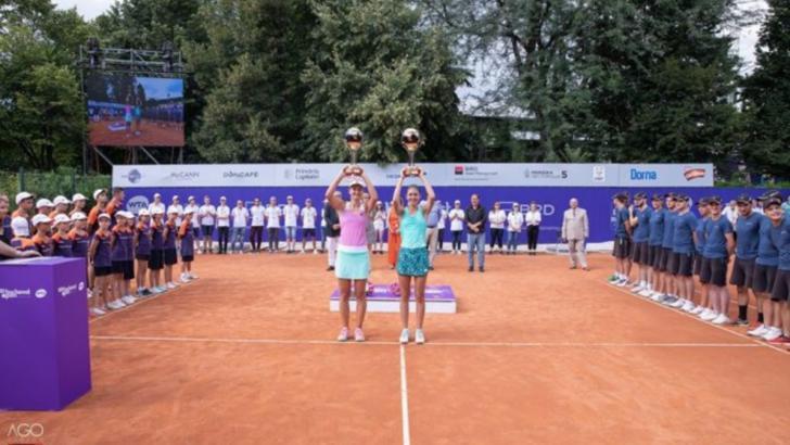 """Turneul de tenis de la București a fost anulat! Cosac: """"E compromis calendarul competiţional de anul acesta"""""""