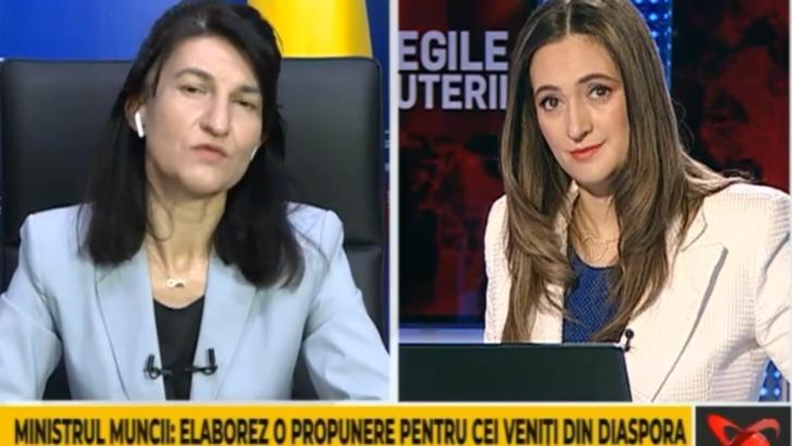 """-Legile puterii"""". ANUNȚUL ministrului Muncii despre AJUTORUL pentru persoanele vulnerabile, fara venituri"""