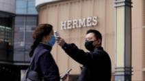 Pandemia de Covid-19 face ca industria bunurilor de lux să depindă și mai mult de cumpărătorii chinezi
