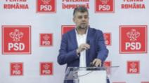 OFICIAL: Ce a cauzat starea de slăbiciune a lui Marcel Ciolacu. De ce a leșinat liderul PSD / Foto: Inquam Photos