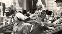 """Regina Elisabeta a II-a, gest """"extrem"""" pentru a evita o întâlnire neprevăzută cu Ceaușescu"""
