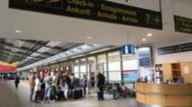 aeroport germania
