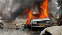 Atentat cu vehicul capcană, în Afganistan: cel puțin 5 morți, zeci de răniți