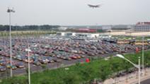 parc auto aeroport