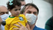 Bolsonaro preseditele Braziliei