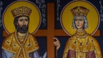 Sfinții Constantin și Elena 2020. Sărbătoare mare pentru români. Ce NU ai voie să faci în această zi