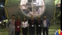Echipa ECRIDA, din cadrul Universității Politehnica, din București, selectată să reprezinte România în programul REXUS/BEXUS