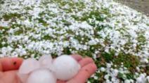 Informare meteo. România, lovită de fenomene meteo periculoase: furtuni și grindină
