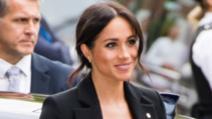 """Meghan Markle, o """"prințesă"""" înainte de a se căsători cu Harry. Dezvăluiri-bombă despre fosta ducesă"""