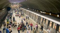 metroul bucurestean