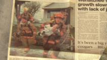 Acest pompier a salvat din flăcări un bebeluş. După 17 ani, lucrurile au luat o turnură uluitoare