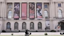 Muzeul Național de Artă și Muzeul Colecțiilor se redeschid. Ce reguli trebuie respectate