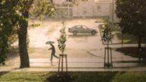 Alertă meteo. România, lovită de fenomene meteo EXTREME: furtuni și grindină