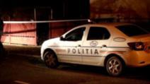 Scene halucinante, în jud. Dâmbovița: șofer atacat cu SABIA în stradă