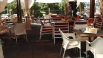terasa restaurant