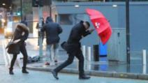 Vreme instabilă, în răcire accentuată: ploi torențiale, condiții de grindină
