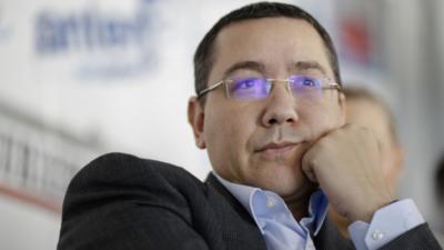 Victor Ponta Foto: Inquam Photos