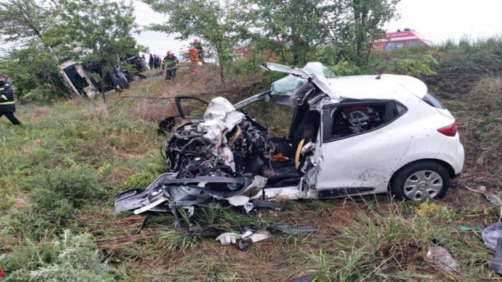 accident mortal galati