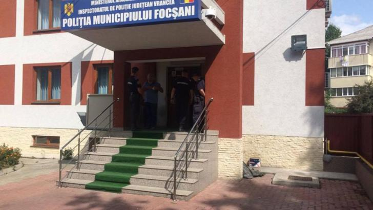 Politia Focsani