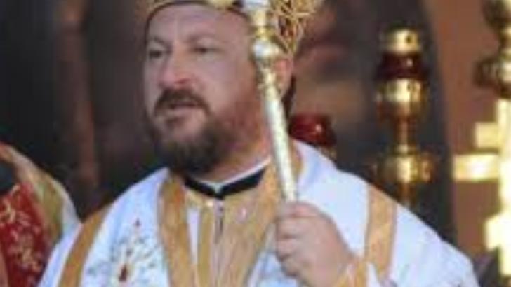 Arhiepiscopul Hușilor, reținut pentru VIOL și agresiune sexuală!