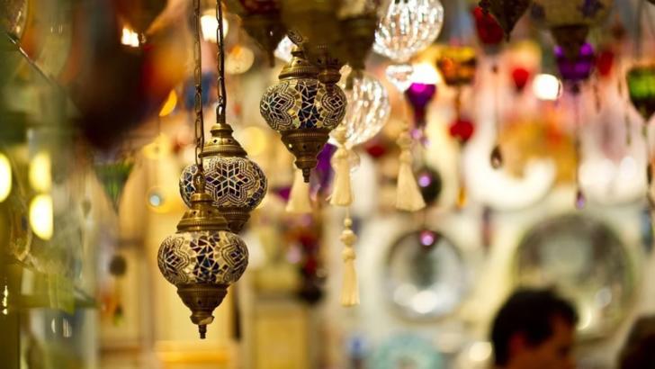 Marele Bazar din Istanbul se redeschide