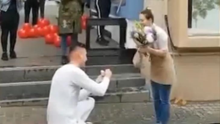 cerere in casatorie craiova