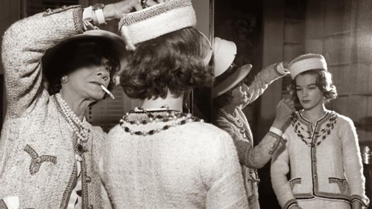 Povestea jachetei iconice Chanel