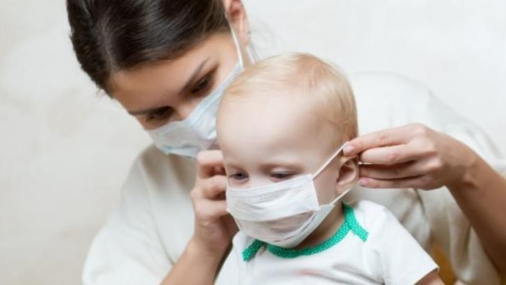 20 de copii de la un centru de plasament din Prahova, infectați cu Sars-Cov-2