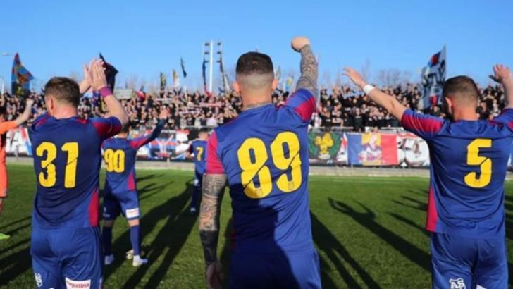 """Un 'greu' din fotbalul românesc cere promovarea directă a Stelei în Liga a 2-a! """"Așa cum am dat Craiovei"""""""