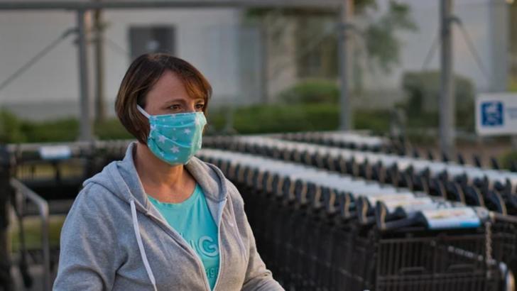 cumparaturi in pandemie coronavirus