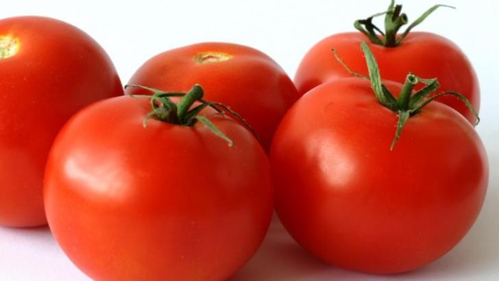 Dieta fulger cu roșii. Slăbești 7 kg în doar 7 zile