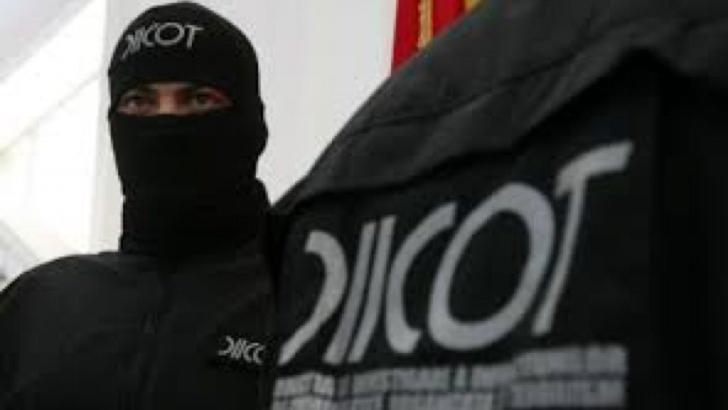 15 persoane duse la audieri la sediul DIICOT Timișoara într-un dosar de trafic de droguri de mare risc