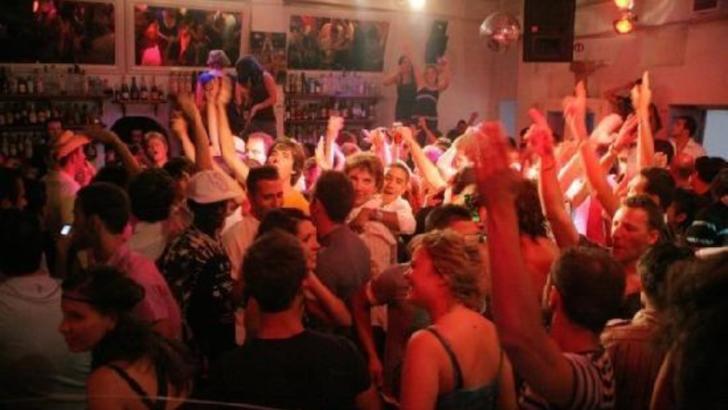 bar/discoteca