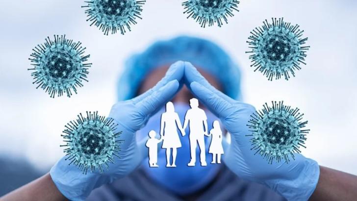 Coronavirus în România, 28 mai. Bilanț actualizat, date oficiale